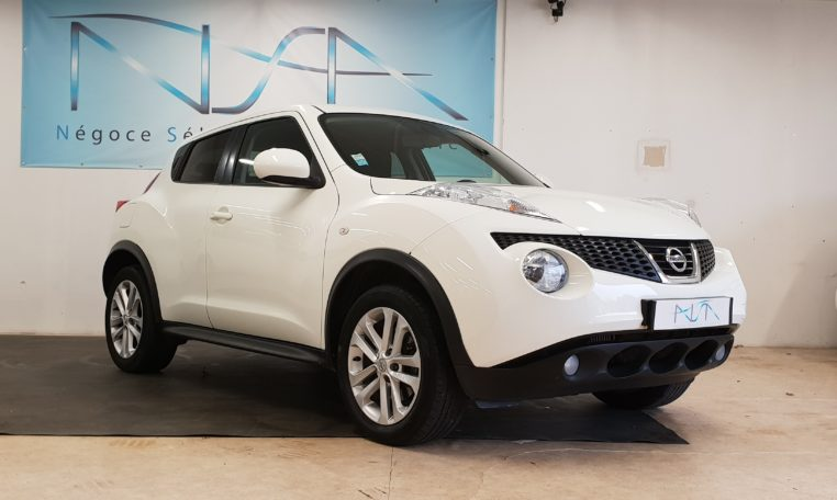 nissan juke 1 6 dig t 190cv acenta n goce s lection auto. Black Bedroom Furniture Sets. Home Design Ideas